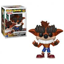 Boneco Funko Pop Crash Bandicoot Exclusive - Fake Crash Bandicoot 422
