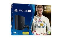 Capa para Caixa PS4 Pro 7115 FIFA18 Original
