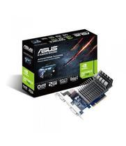 Placa de Vídeo 2G GT710 Asus CSM/ GDDR3/ 64BIT/ 954MHZ/ 0FAN/ 300