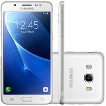 "Smartphone Samsung Galaxy J7 SM-J710F 16GB Lte Dual Sim Tela 5.5"" Cam.13MP+5MP-Bra/Eu"