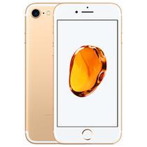 Celular Smartphone Apple iPhone 7 256GB Dourado (1660)