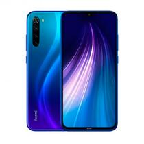 Celular Xiaomi Redmi Note 8 64GB 4G Blue(Indu)