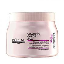 L'Oreal Serie Expert Vitamino Color A-Ox Mascara 500ML