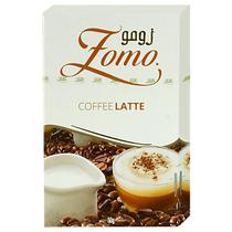 Essencia para Arguile Zomo Coffee Latte 50 G