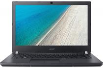 Notebook Acer Travelmate P4 TMP449-M-76TD - Intel i7 2.5GHZ - 8GB Ram - 500GB - 14 - Preto