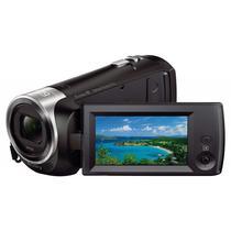 Filmadora Sony HDR-CX405 Handycam 9.2 MP Zoom 60X Preto