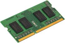 Memória DDR3 Kingston KVR16LS11 - 8GB 1600MHZ p/ Notebook