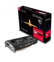 Placa de Vídeo 8G RX570 Sapphire Pulse DDR5.