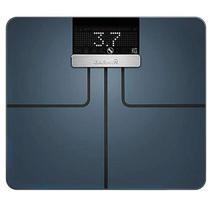 Balanca de Peso Corporal Garmin Scale Smart Black 010-01591-00 - Ate 180 KG