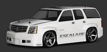 Hpi Cadillac Escalade Body 7490