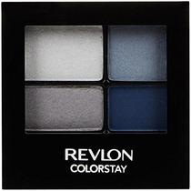 Revlon Colorstay Eye Shadow Passionate 528