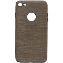 Case iPhone 7/8 Wesdar - Marrom/Preto