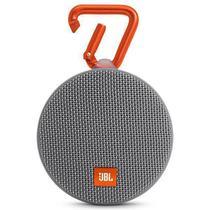 Speaker JBL Clip 2 Bluetooth Cinz