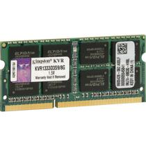 Memória Ram DDR3 Kingston 1333 MHZ 8 GB KVR1333D3N9/8G