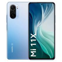 Smartphone Xiaomi Mi 11X 128GB 6RAM Blue Indu