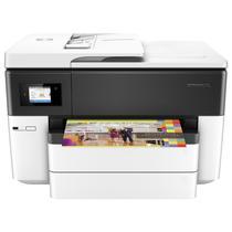 Impressora HP Officejet Pro 7740 Multifuncional Wifi Bivolt