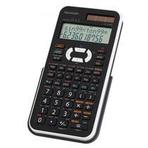 Calculadora Sharp EL-506XBWHH