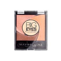 Sombra Maybelline Big Eyes Luminous Brow