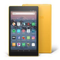 "Tablet Amazon Fire HD8 32GB / Tela 8"" - Amarelo"