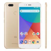Celular Xiaomi A1 64GB 4G 5.5 Gold