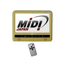 Tela Midi MD-9001 - 9 Polegadas - Encosto - Bege