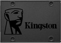 "HD SSD Interno Kingston - 2.5"" - 480GB - SATA 3"
