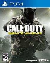 Playstation 4 Call Of Duty Infinite Warfare - Ing/Esp PS4