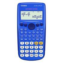 Calculadora Cientifica Casio FX-82LA Plus - Azul
