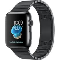 Relogio Smartwatch Apple MNPD2LL/A S2 38MM Stainless Sport Preto