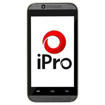 Smartphone Ipro A3WAVE 4.0 Dualsim Radio FM Wifi Android 4.4 Anatel - Dourado