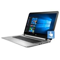 "Notebook HP 17-S151NR i7-7500U 2.7GHZ/ 12GB/ 2TB/ VGA GF 940MX 4GB/ RW/ 17.3""/ W10/ Touch/ Ingles"