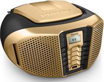Aparelho de Som System Philips PX-3225 - USB - 5RMS - Bluetooth - CD - Bivolt