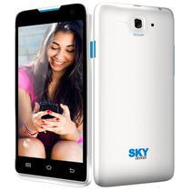 Celular SKY Devices 4.5D Dual Chip 3BD Branco