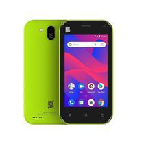 Blu Advance L5 Dual 16 GB - Verde Limao