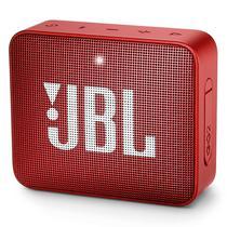 JBL Go 2 Vermelho