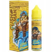 Essencias Nasty Essencia Cush Mango Banana (00MG 60ML)