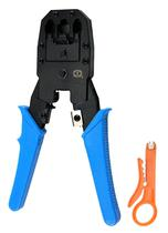 Alicate de Grimpagem TL-315 Preto/Azul