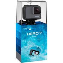 Filmadora Gopro Hero 7 Silver CHDHC-601