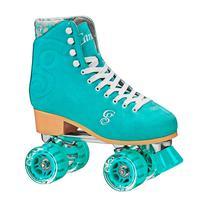 Patin Roller Derby U774SF Candi Carlin Sea Foam Femenino