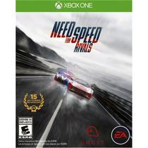 Jogo para Xbox One Ea Ghost Need For Speed Rivals