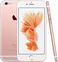 Smartphone Apple iPhone 6S MN122BZ/A 32GB Rosa - Garantia 1 Ano No Brasil