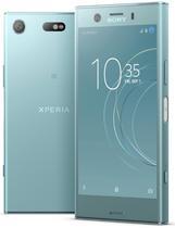 """Smartphone Sony Xperia XZ1 Compact G8441 4GB/32GB Lte 1SIM 4.6""""HD Cam.19MP+8MP-Azul"""