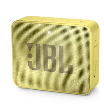 Caixa de Som JBL Go 2 Amarelo Original