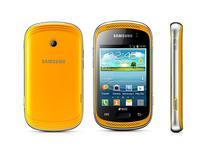 Cel Samsung GT-S6012 Galaxy M 2C And/Yel