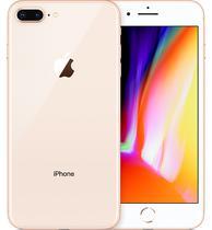 Celular Apple iPhone 8 Plus 256GB Dourado So/Aparel
