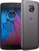 Celular Motorola Moto G5S XT-1791 - 5.2 Polegadas - Dual-Sim - 32GB - 4G Lte - Cinza