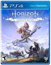 Jogo Horizon Zero Dawn Complete Edition - PS4