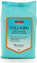 Lencos Demaquilantes Purederm Collagen