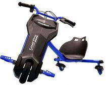 Triciclo Eletrico Goal Pro - 3 Velocidades - Azul
