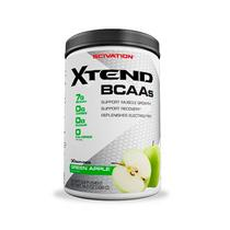Bcaa Xtende 398G - Green Apple - Scivation